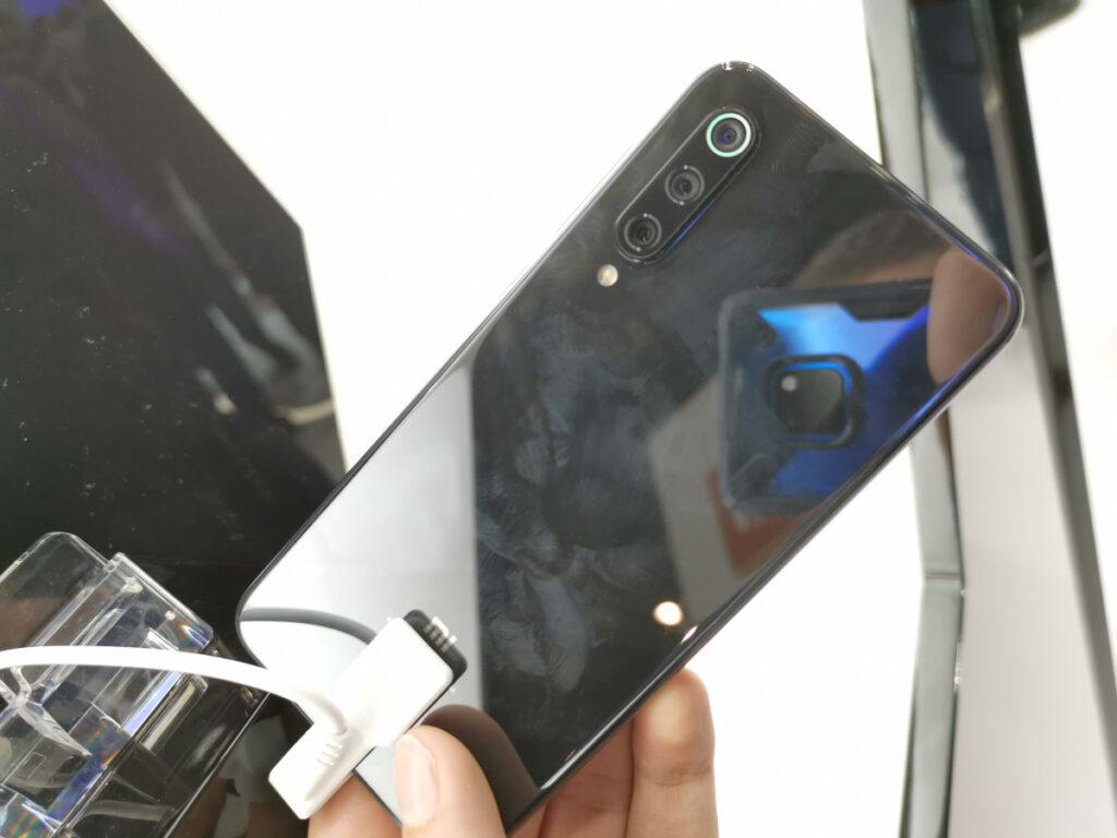 Xiaomi Mi 9 - 3