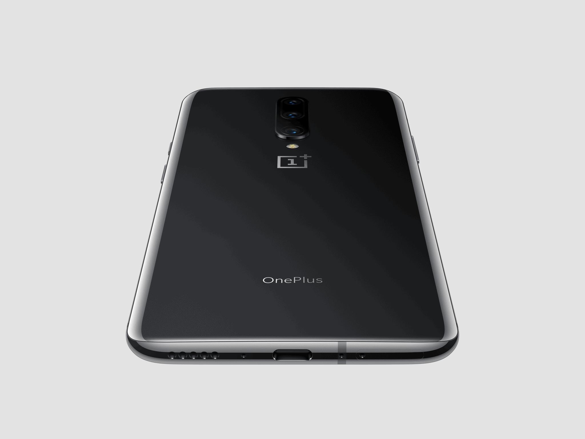 OnePlus 7 Pro - 6
