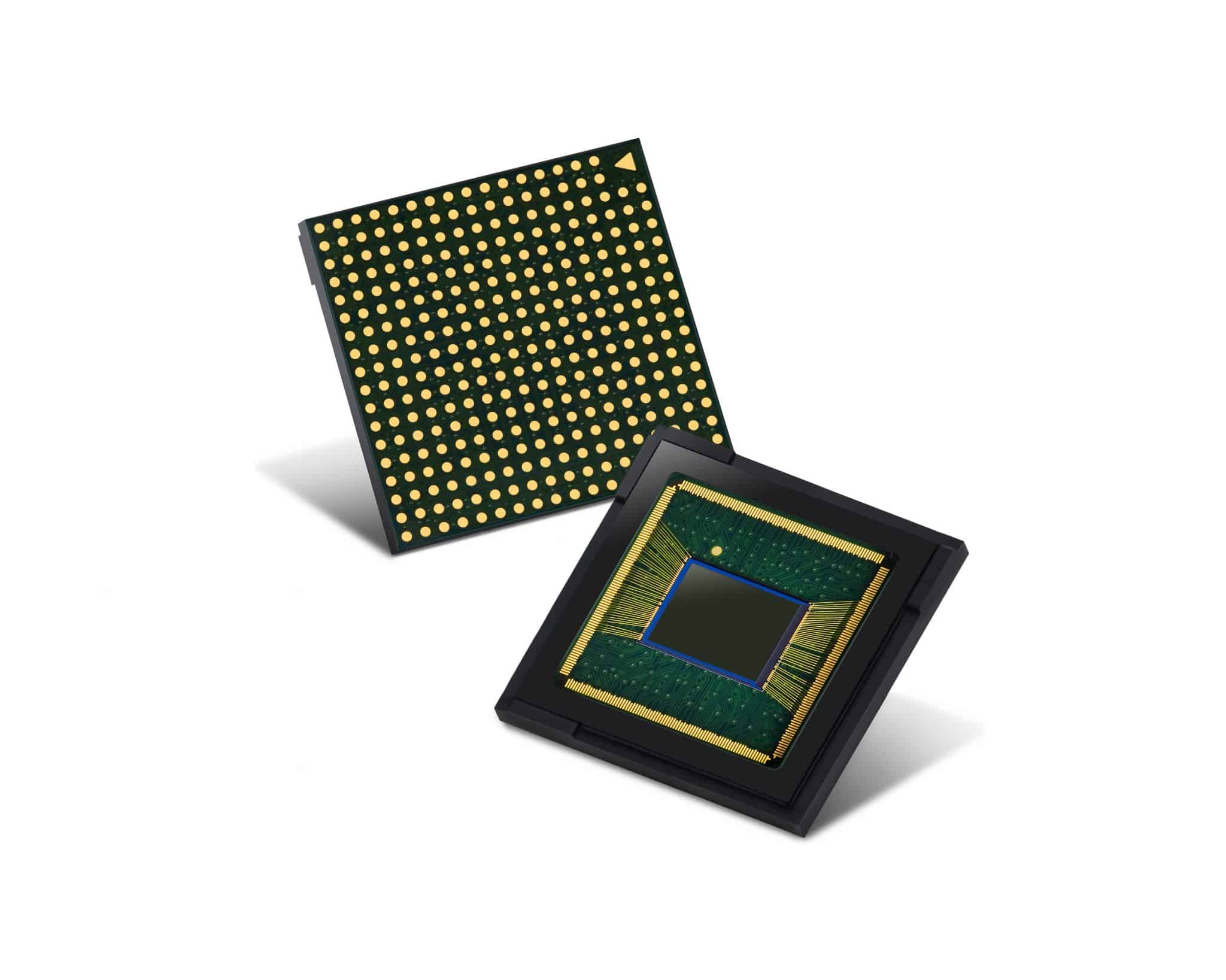 Samsung ISOCELL Bright GW1 - 64-megapixel