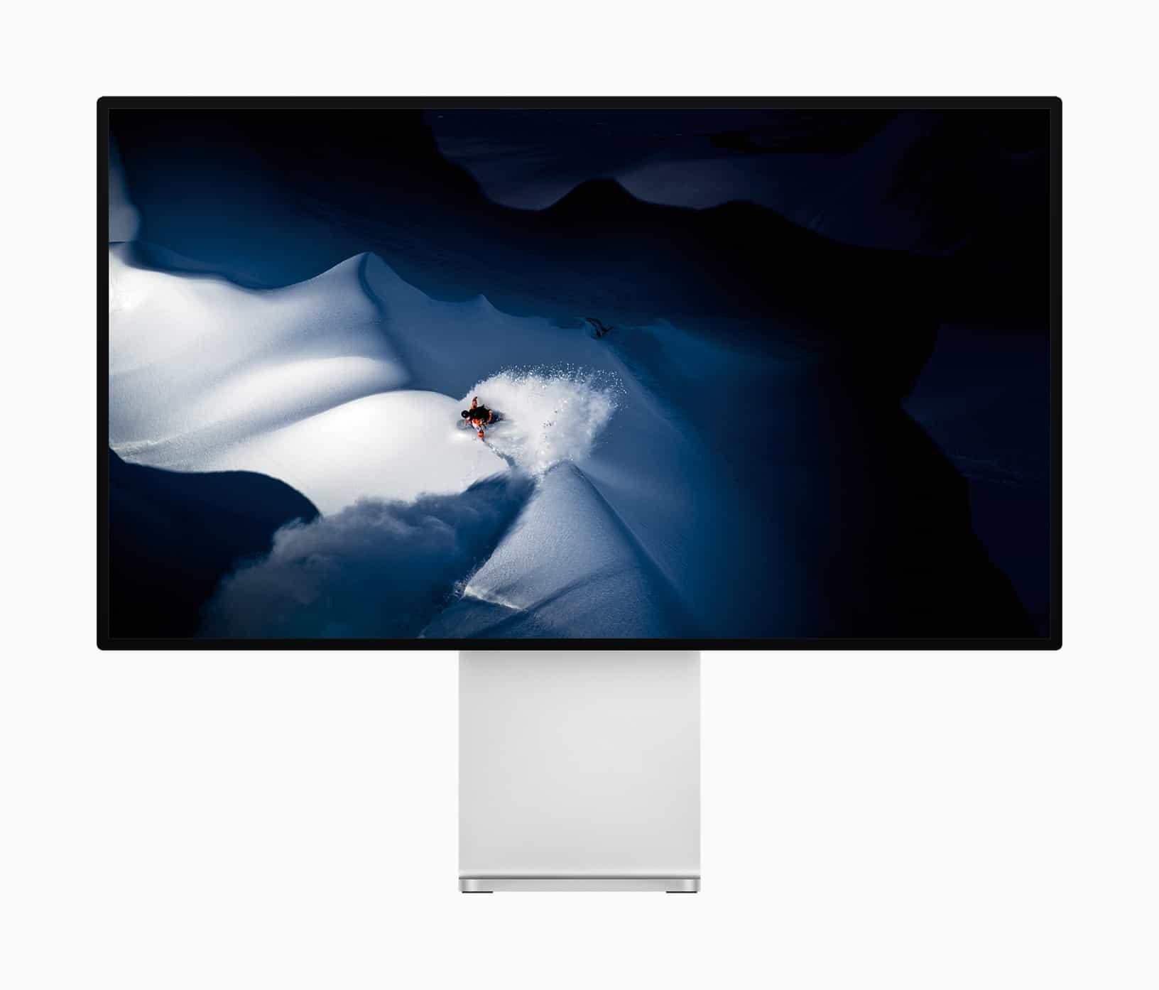 Apple Mac Pro Display Retina 6K - 1