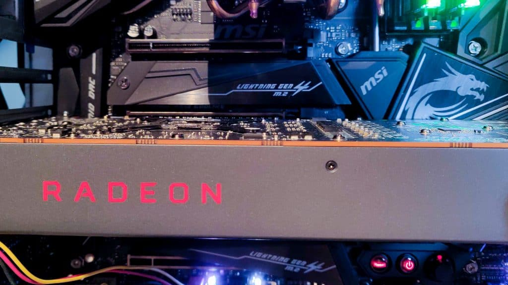 AMD Radeon RX 5700 review